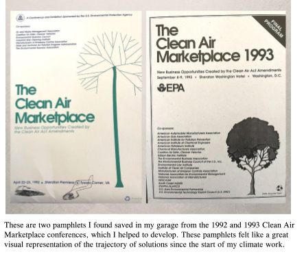 The Clean Air Marketplace